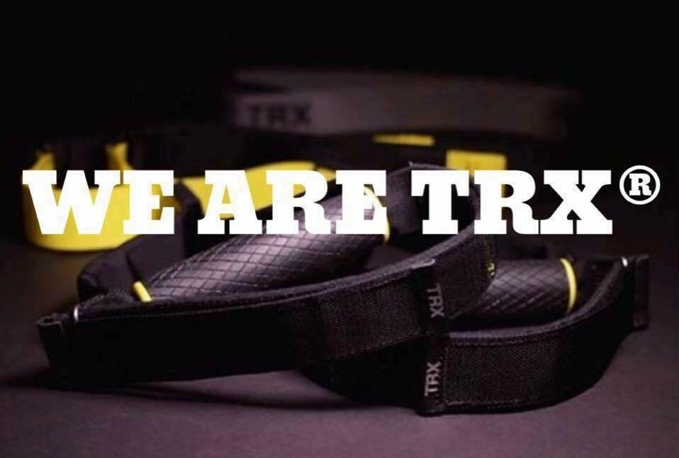 We are TRX